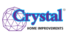 Crystal Home Improvements Logo